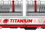 Tokyo Titanium