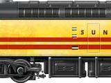 Sunrise Freight II