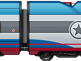 Amtrak Avelia