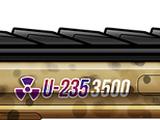 Hyena U-235