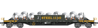 BNPF Steel