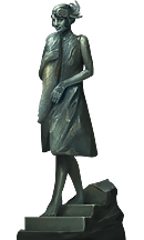 Dorothy's Statue