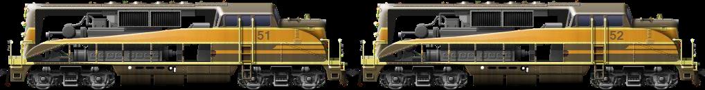 BL2 Cargo II