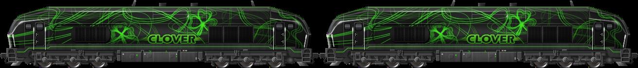 Clover Cargo II