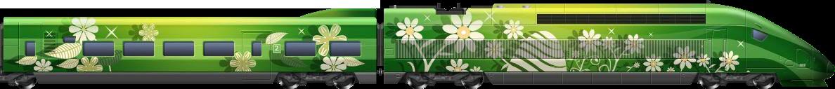 Eos TGV
