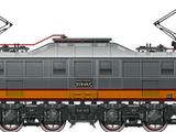 Revived DRG E18