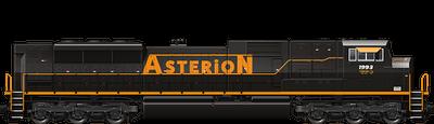 Asterion Liner II