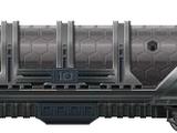 Carbon Transporter