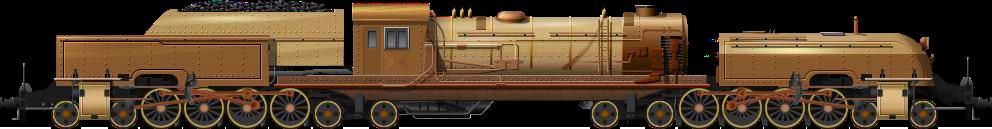 Azoth Express II