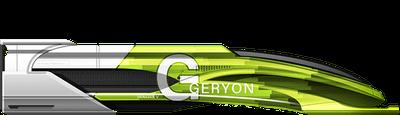 Geryon Force 1