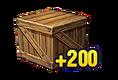 Extension Storage +200