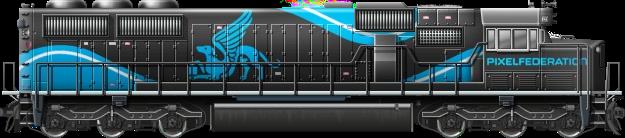 PF 7 SD60E