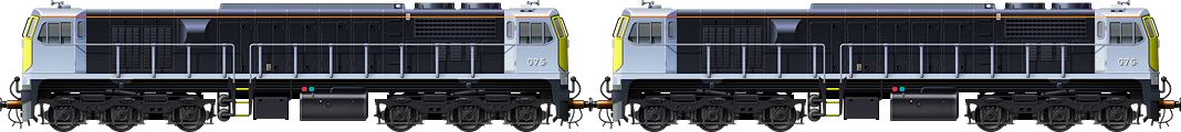071 Class Double
