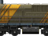 Cosmodrome Cargo I