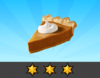 Achievement Pumpkin Pie III
