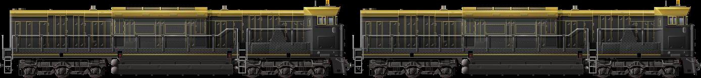 Braiden Cargo II
