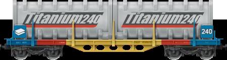 Cargobeast Titanium