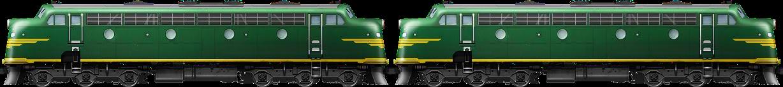 Australia Cargo I