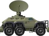 Radar LAV