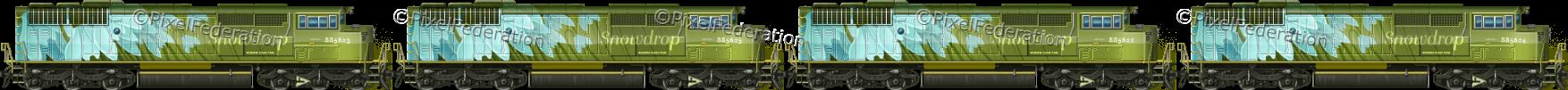Class 7400 Snowdrop Q