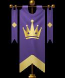 Crown Flag