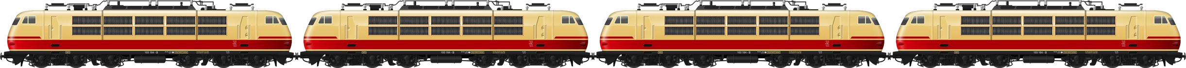 DB 103 Express I