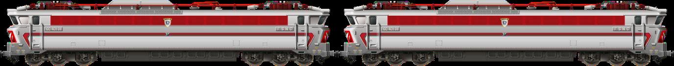 CC 40100 Double