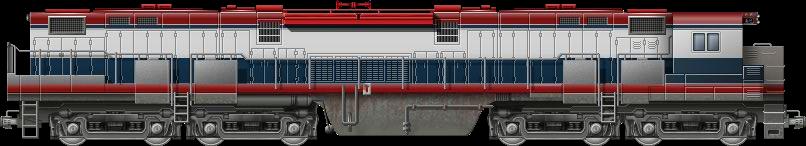 ALCO C-855 Skylab