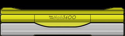 Amaryllis Nails