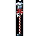 Christmas Lamp (2014)