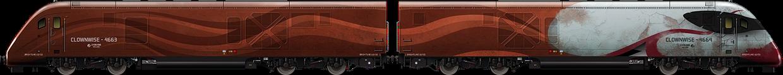 Clownwise Cargo II