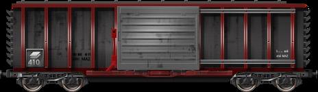 Dark Gamer Titanium