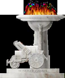 Fire of Summer Games