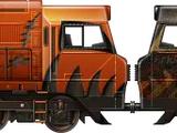 Cargo Devourer II