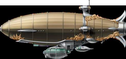 Automated Airship