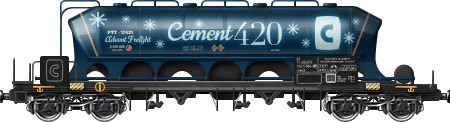 Advent Cement
