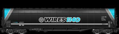 Brotoq Wires