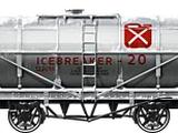 Icebreaker Fuel