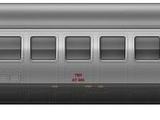 DSB MA 2nd Class