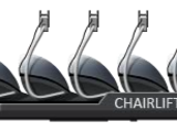 Chairlift Carrier