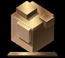 Copper Cube