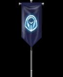 Cyborg Flag