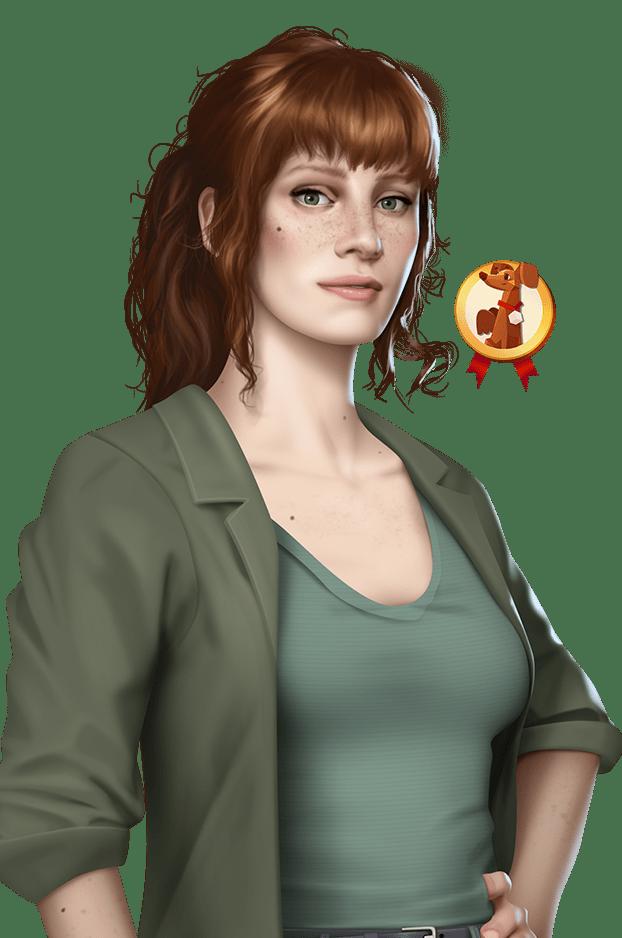 Lara (2020) Levels 120+