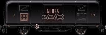 Speedster Glass