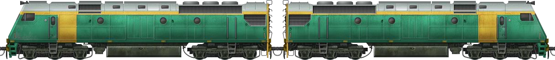 AN Class Double