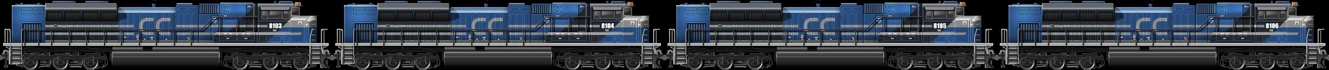 Bullet Cargo I