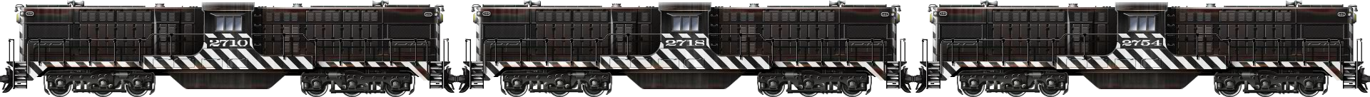 DT-6-6-2000 Triple