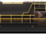 PRR ES44AC