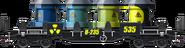 Resolve U-235