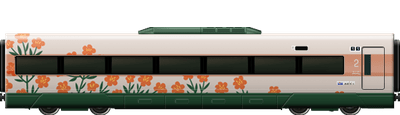 Blooming 2nd class